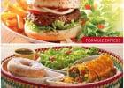 El Rancho : un déjeuner mexicain pour votre anniversaire  - Formule repas rapide El Rando