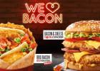 Enfin un restaurant KFC en plein centre de Toulouse  - Recettes au bacon