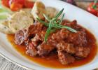 Escapade culinaire à Lille: les spécialités à ne pas manquer  - Plat au restaurant