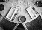 Expérience inédite dans un restaurant insolite en France  - Restaurant insolite en France