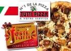 Festi Tutti et Gnocchizza chez Tutti Pizza  - Festi Tutti chez Tutti Pizza