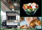 Festival de Food-truck au Jardin d'Acclimatation  - Déjeuner à thème