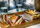 Fin du ticket restaurant papier en 2022 ?  - Repas au restaurant
