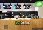 Franchise Eat Salad : un bar à salade où manger sain  - Eat salad