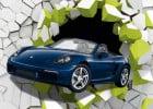 Gagnez une Porsche boxster avec Bistro Régent  - Grand Jeu Bistro Regent Porsche Boxter