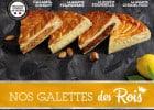 Galette des rois : les recettes de Brioche Dorée  - Galettes des rois