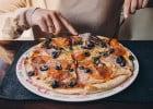 Goûteur de pizza professionnel : oui, ce métier existe  - Goûteur de pizza