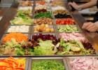 Green is Better: même l'hiver, les salades sont excellentes   - Le bar à salade