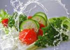 Green is Better: nouvelles ouvertures à Nice et à Maurice  - Salade de légumes