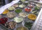 Green is Better propose so Pasta Bar à Neuilly  - Un bar à pâtes dans un bar à salades