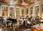 Gros succès pour Tous au Restaurant 2014  - Le Dali – Hôtel Le Meurice