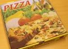 Insolite : livraison de pizza avec une corde à Cuba  - Livraison de pizza