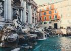 Interdiction de manger dans les zones historiques à Rome  - Zone historique à Rome