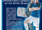Jouer avec Kevin Gameiro  - Kevin Gameiro