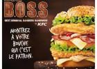 KFC : de la Birmanie aux USA  - Affiche Big B.O.S.S