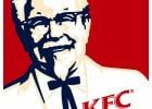 KFC lance le Wings hallal  - Logo KFC
