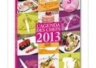 L'Agenda des chefs 2013  - L'Agenda des chefs 2013
