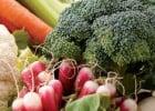 L'Agriculture Raisonnée présente chez Jour  - Radis, brocolis, chou-fleur, carotte
