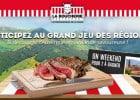 L'Aubrac à l'honneur dans les restaurants La Boucherie  - L'Aubrac à La Boucherie