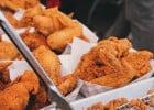 L'enseigne Popeyes Louisiana Kitchen s'implante en France  - Poulet frit