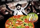 L'Italienne Pizza City  - Pizza L'Italienne