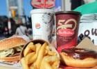 La 3ème plus grande chaîne de fast-food au monde  - Burger King et Tim Hortons