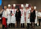 La France, reine de la pâtisserie  - L'équipe de Quentin Bailly
