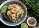 La gastronomie thaïlandaise à l'honneur à La Bauhinia Paris  - Cuisine thaïlandaise