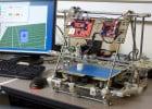La Nasa dit oui à une imprimante alimentaire  - L'imprimante 3D à élaborer des pizza