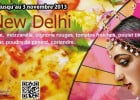 La New Delhi de Pizza Plazza