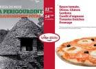 La Périgourdine : Le Kiosque à Pizzas  - Pizza La Périgourdine
