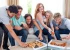 La pizza : une recette qui perdure  - Pizza Party entre amis ou en famille