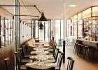 La restauration solidaire avec Manger  - Le cadre au restaurant Manger