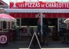 La viande sur Les Pizzas de Charlotte  - Terrasse Les Pizzas de Charlotte Montalivet