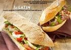 Latin, Rôti et fruits chez Pomme de pain  - Le Roti et le Latin