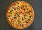 Le boom des distributeurs de pizzas en France  - Pizza