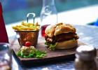 Le chef étoilé Dani Garcia se convertit aux hamburgers