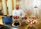 Le chef Philippe Etchebest inaugure une brasserie à Bordeaux  - Philippe Etchebest  au Quatrième Mur