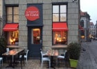 Le Comptoir de Cana : le premier bar chrétien de Lille  - Le Comptoir de Cana et sa terrasse
