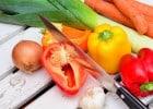 Le cuir de légumes, c'est tendance  - Légumes