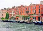 Le fast-food, pas le bienvenu à Venise  - Venise