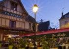Le magret de canard à La Scala  - Terrasse La Scala à Bourges