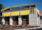 Le plus grand McDonald's du monde sera londonien  - Un établissement Mc Donald's