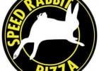 Le steak haché de Speed Rabbit Pizza