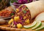 Le sushi tacos, création hybride qui nous fait craquer  - Garniture pour tacos