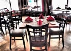 Le top 10 des restaurants où fêter son anniversaire  - Salle de restaurant
