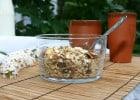 Le zoats pour le petit-déjeuner, c'est tendance  - Flocons d'avoine