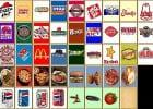 Les avantages sanitaires d'un fast-food franchisé   - Patchwork des visuels de fast-food
