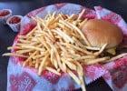 """Les """"diner"""" typiquement américains en France  - Restaurants américains"""