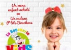 Les enfants sont rois chez La Boucherie  - La Boucherie Kids